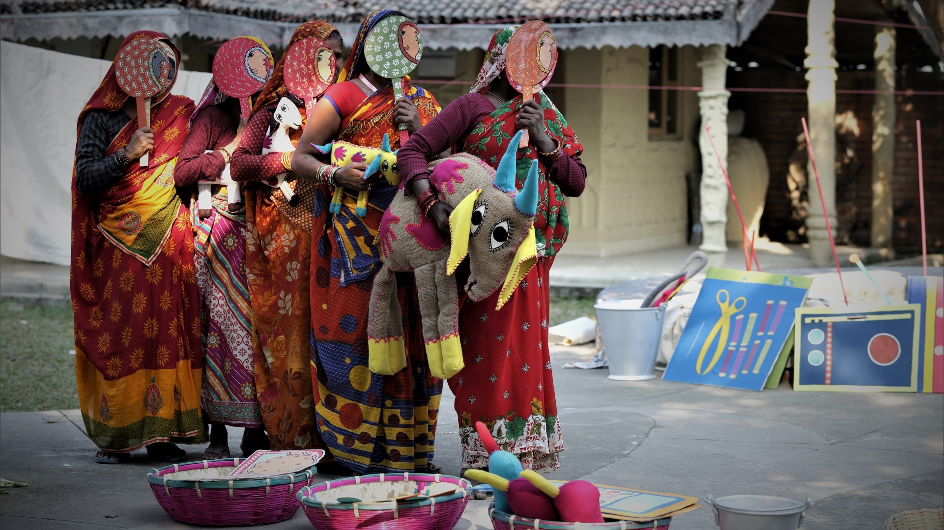 With Mithila art, women in Nepal's Janakpur brought about a socio-cultural renaissance