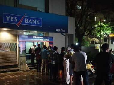 Yes Bank likely to face withdrawal rush with lifting of moratorium today evening: Report