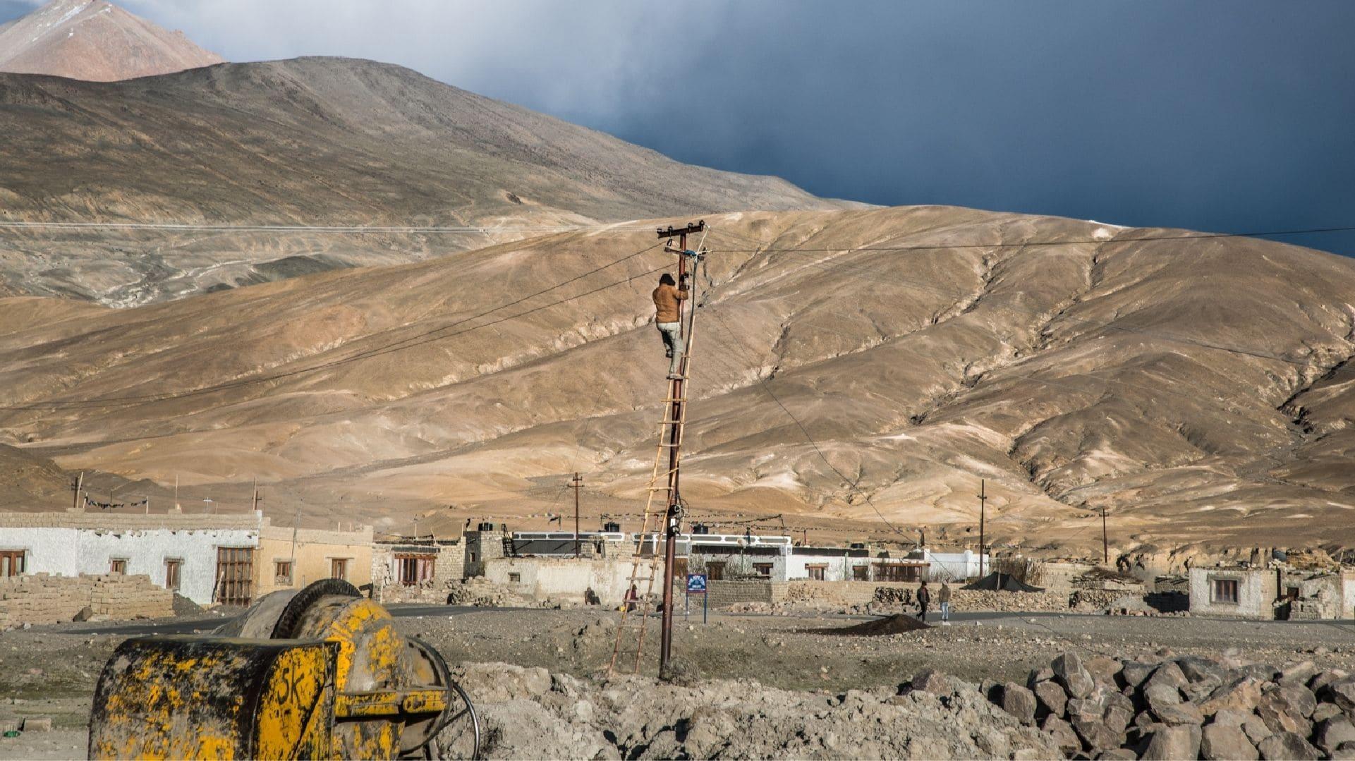 In Ladakh, vulnerable migrant workers face increasingly uncertain future as coronavirus outbreak unfolds