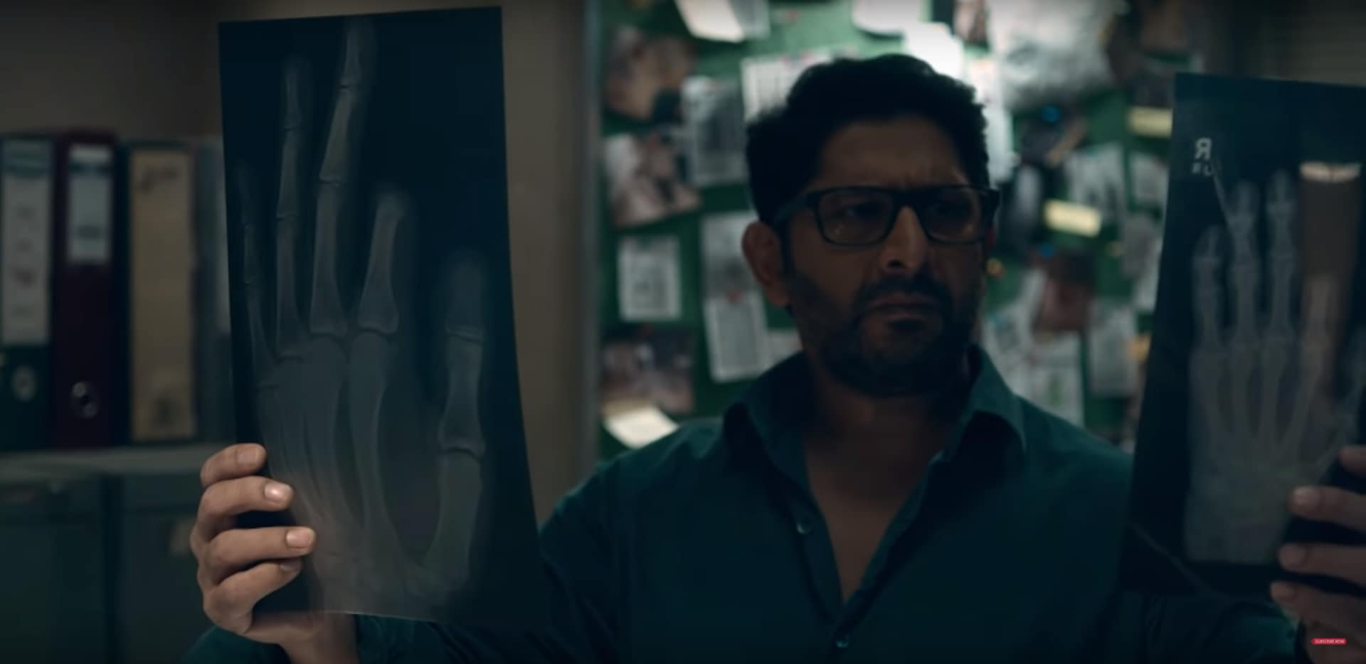 Asur review: Arshad Warsi, Barun Sobtis Voot Select thriller is an audacious take on how corrosive religion can be