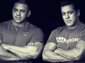 Salman Khan's nephew Abdullah passes away aged 38; actor mourns loss on social media