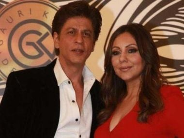 Coronavirus Outbreak: Shah Rukh Khan, Gauri offer their 4-storey office space as quarantine facility, BMC expresses gratitude
