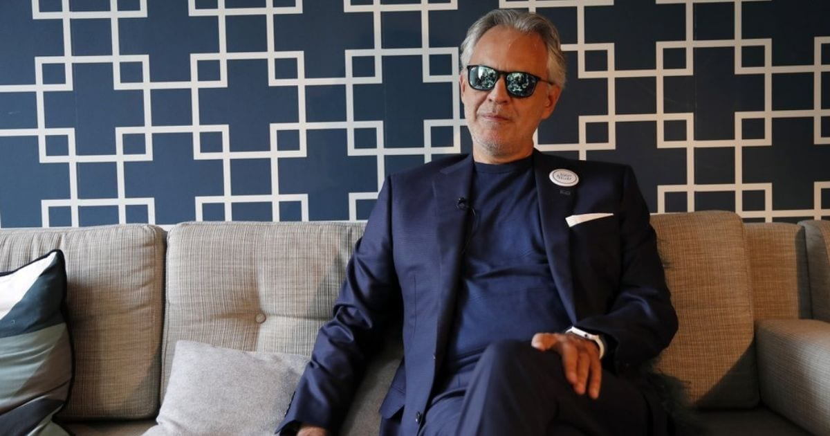 Coronavirus Outbreak: Andrea Bocelli to sing at Duomo of Milan, says not a concert for COVID-19, it's a prayer