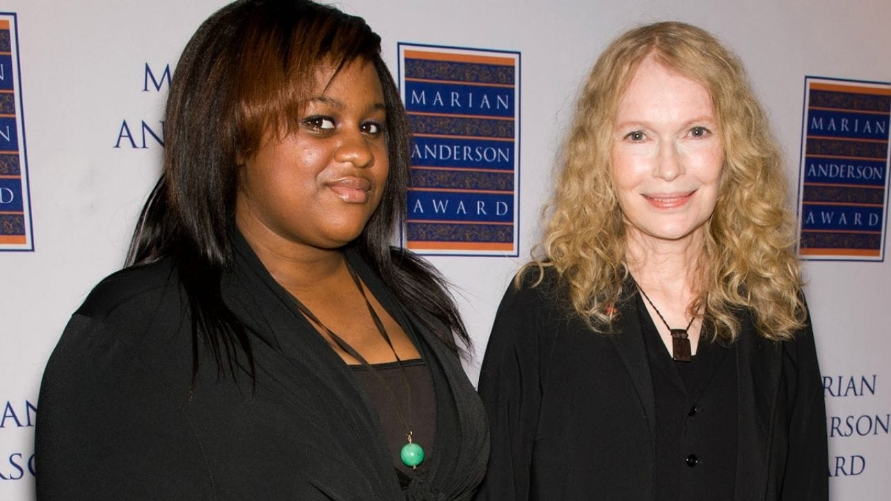Coronavirus Outbreak: Mia Farrow reveals daughter Quincy diagnosed with COVID-19, hospitalised