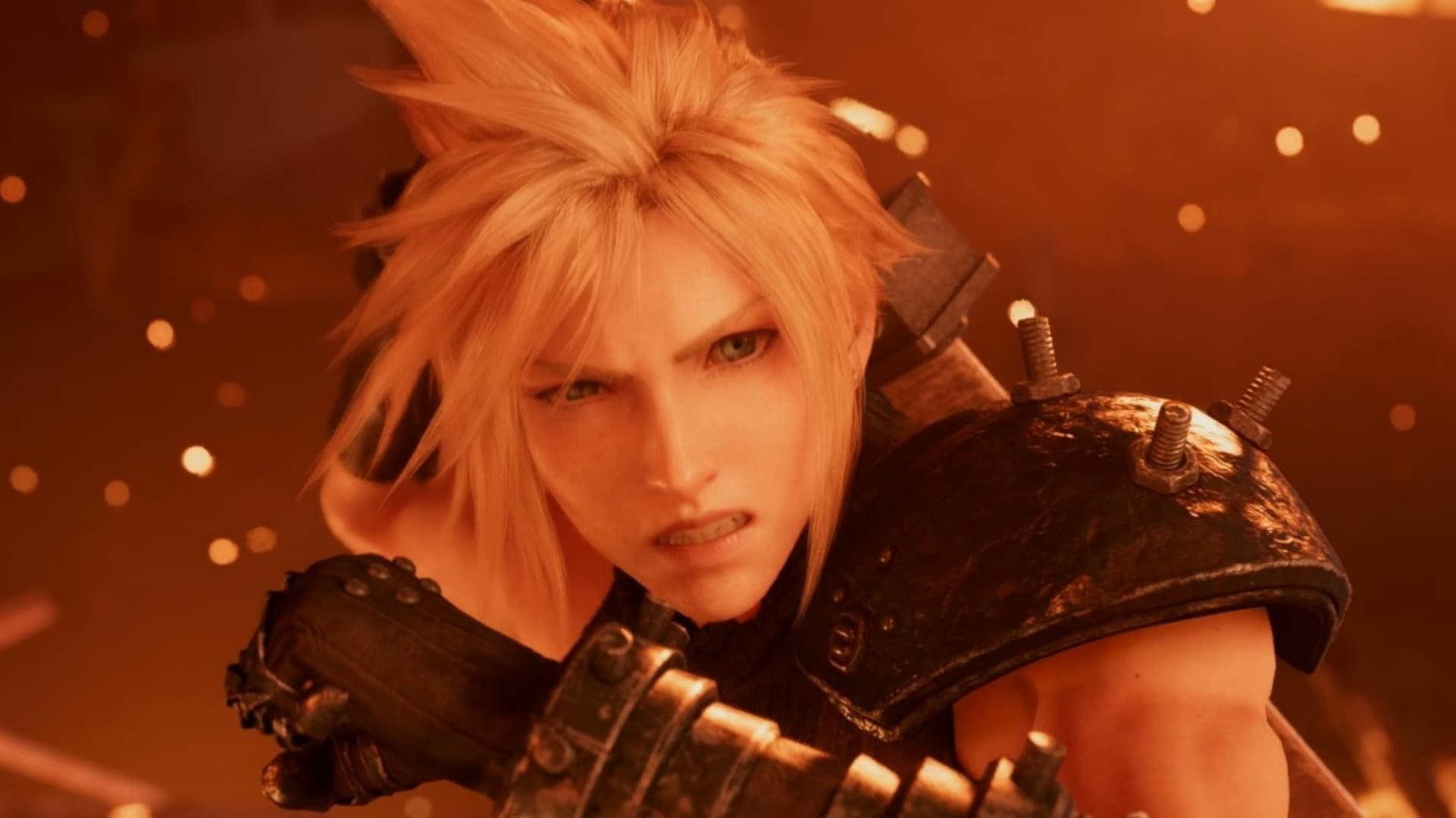 In new Final Fantasy 7 game, a blueprint for true remakes — and philosophical themes to mull on
