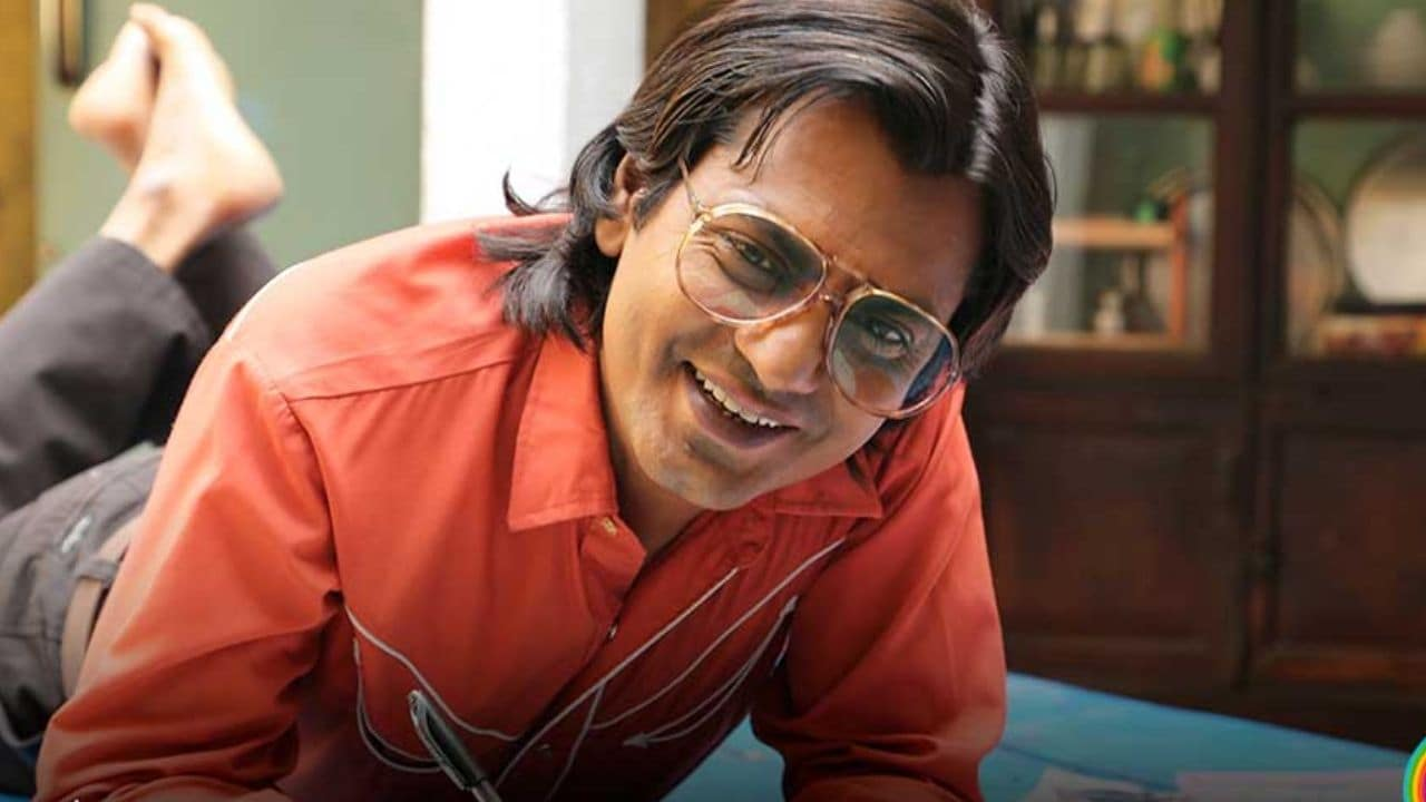Nawazuddin Siddiqui on upcoming comedy drama Ghoomketu, life under lockdown and completing 20 years in films- Entertainment News, Firstpost