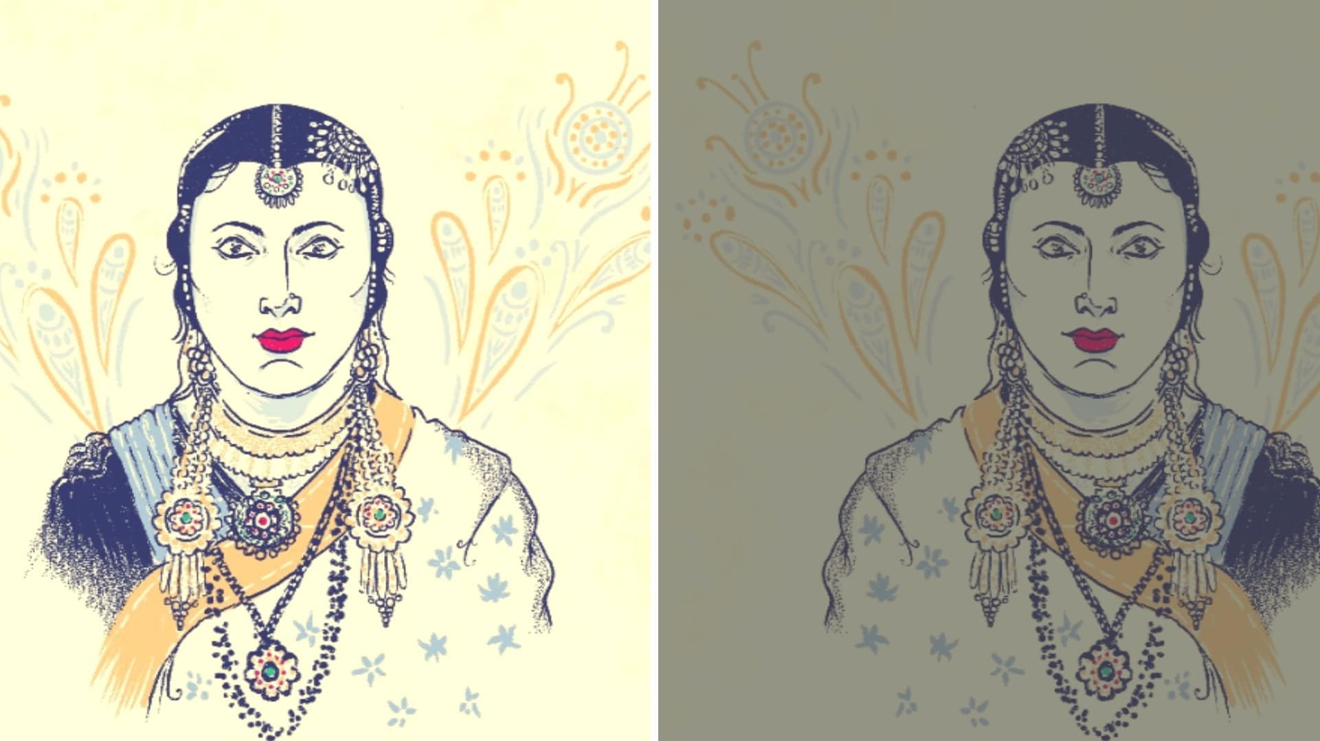 Dastaan-e-Dilrubai: Janki Bai's is a name that rings in history, memorable as her bright voice