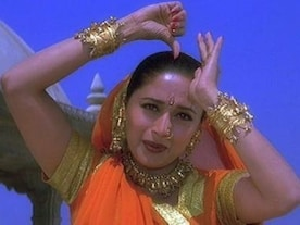 Madhuri Dixit turns 53: Sanson Ki Mala Pe to Barson Ke Baad, discovering actor's lesser-known dance numbers