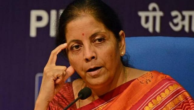 Negotiations on India-EU trade deal to resume next month, says finance minister Nirmala Sitharaman