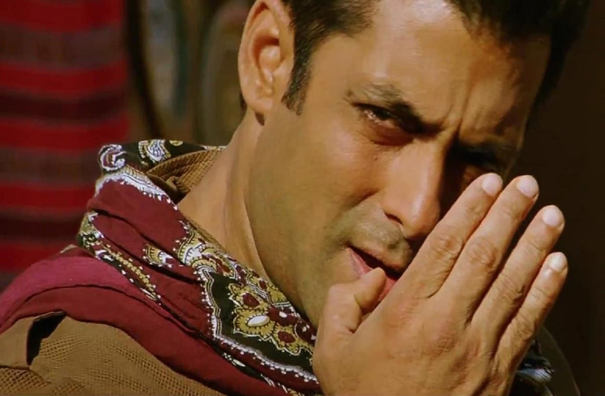 Eid without Salman Khan: With no ritualistic film release on the festival, even Bhai can't beat the virus- Entertainment News, Firstpost