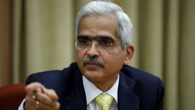 RBI says economy to contract at 7.5% for FY21; keeps repo rate unchanged at 4% in accommodative stance