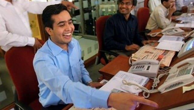 Stock Market roundup: Sensex surges 750 points, Nifty above 14,750; key stocks that moved most today