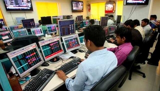 Sensex jumps over 200 points in early trade ahead of RBI governor Shaktikanta Das' speech