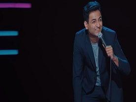 The Most Interesting Person in the Room review: Kenny Sebastian's Netflix special celebrates all things comfortably average