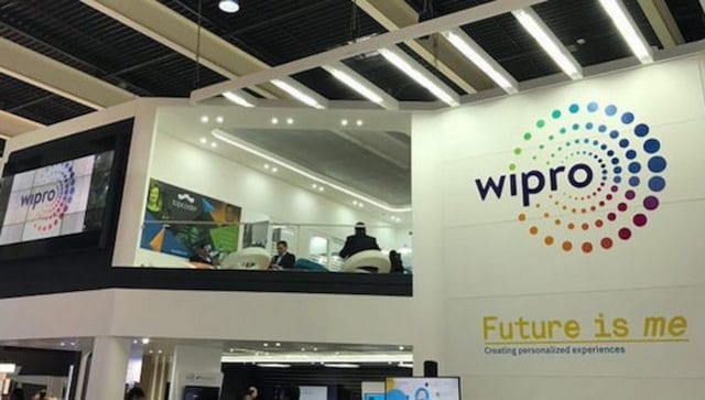 Wipro net profit up 20.8 percent to Rs 2,968 crore for December 2020 quarter