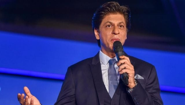 Shah Rukh Khan, Kolkata Knight Riders to launch mutliple relief efforts for Cyclone Amphan through Meer Foundation