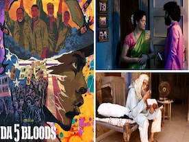 Anurag Kashyap's Choked, Gulabo Sitabo, Artemis Fowl: What to watch on Netflix, Amazon, Disney+ Hotstar in June