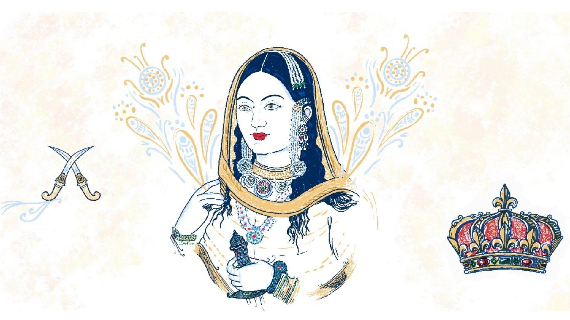 begum-1920