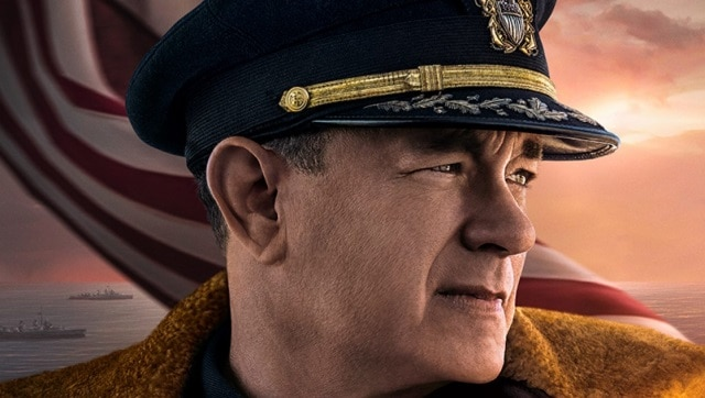 Greyhound movie review: Tom Hanks' naval thriller struggles to stay afloat in WWII's hell and high waters