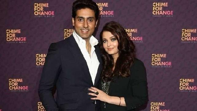 Aishwarya Rai posts shoutout for husband Abhishek Bachchan on Breathe: Into the Shadows release — 'Shine on'
