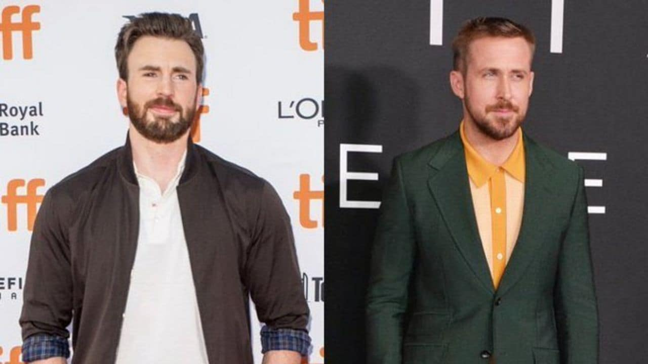 Ryan Gosling, Chris Evans to feature in Russo Brothers' Netflix thriller The Grey Man – The News Everyday