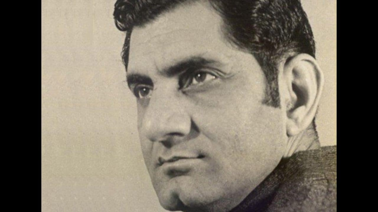 On lyricist Anand Bakshi's 90th birth anniversary, a take a look at his most memorable songs -…