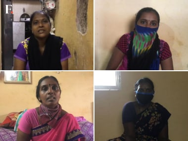 'Barred from entering': Dharavi domestic workers recount the social impact of the COVID 19 pandemic