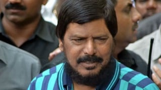 Ramdas Athawale meets Maharashtra governor over demolition of Kangana  Ranaut's office, says 'justice' must be given - India News , Firstpost