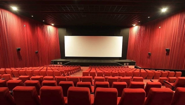 Assam govt announces subsidies to reopen, set up cinema halls in bid to boost entertainment industry