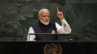 Permanent seat in UNSC neither necessary nor only way for India to assert its 'arrival' on global centrestage
