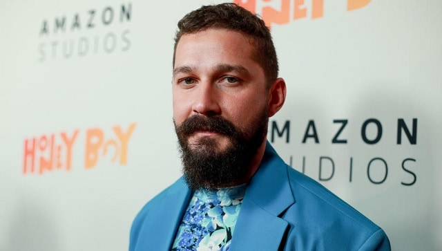 Netflix reportedly eliminates Shia LaBeouf from Pieces of a Woman For Your Consideration awards page