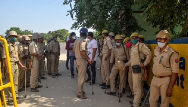 Held on way to Hathras, UP Police book Kerala journalist Siddique Kappan, three others for sedition