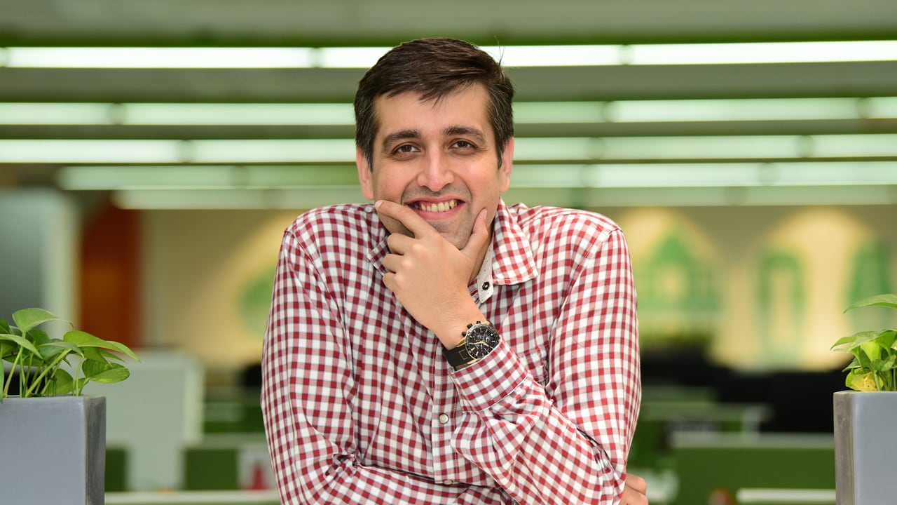 Interview: Madhav Sheth, CEO of Realme on tiny AIoT devices, tiny phones and big plans