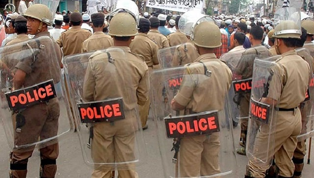 Three injured as clashes break out in Gujarat's Kutch during rally to collect funds for Ram temple