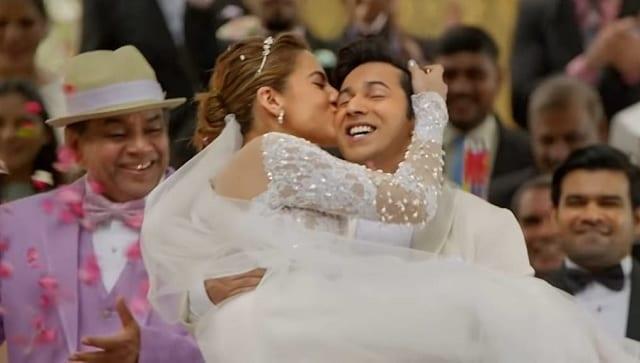 Coolie No 1 trailer: Varun Dhawan juggles multiple identities to woo Sara Ali Khan, dupe Paresh Rawal