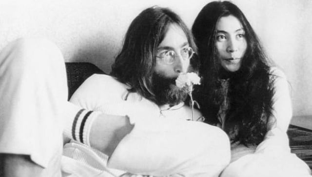 On John Lennon's 40th death anniversary, Yoko Ono, Paul McCartney, Ringo Starr remember former Beatle