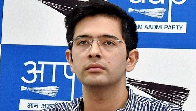 AAP MLA Raghav Chadha calls Navjot Singh Sidhu 'Rakhi Sawant' of Punjab politics, draws ire of netizens
