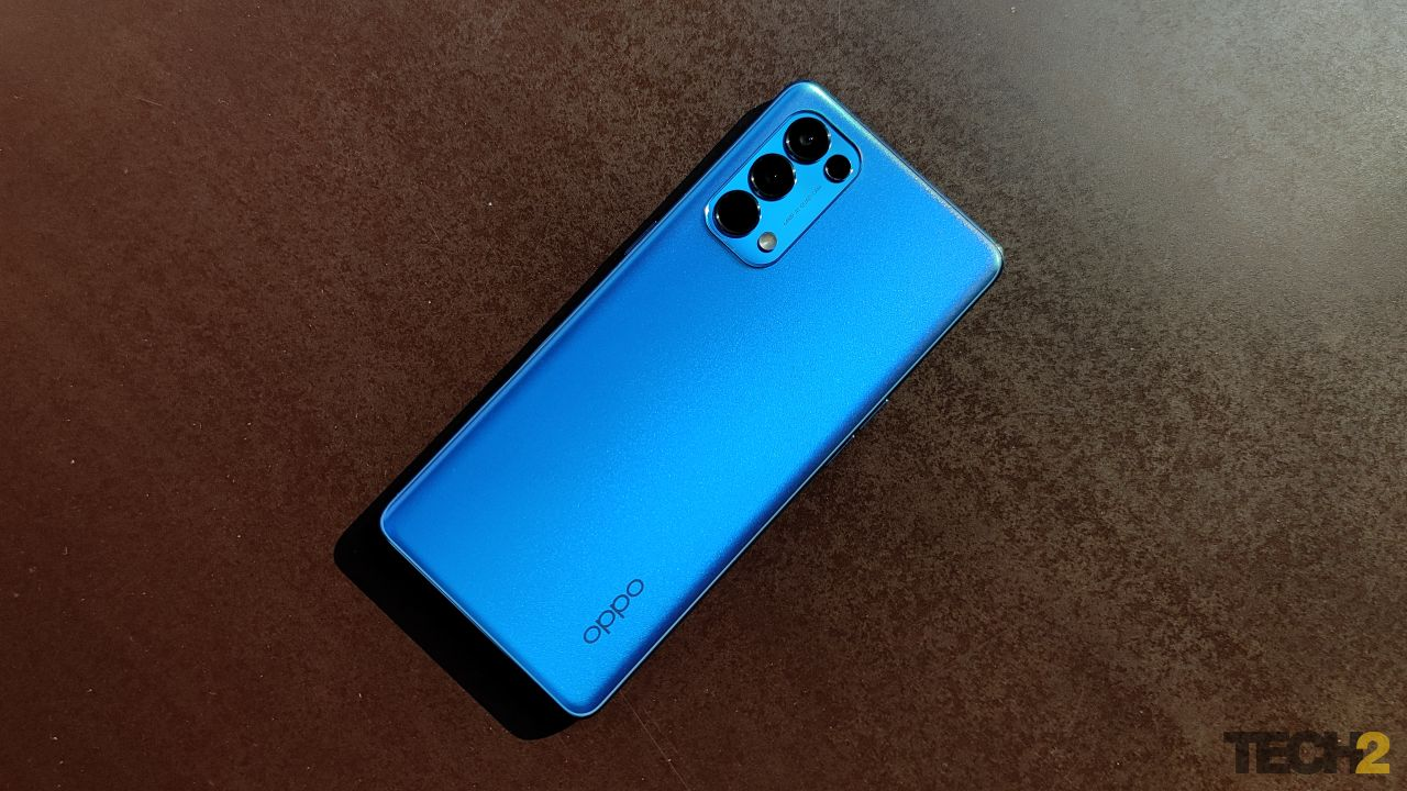 Oppo Reno 5 Pro 5G, Enco X TWS earbuds are now available for purchase on Flipkart- Technology News, Gadgetclock