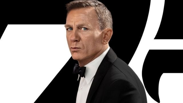 No Time to Die release delayed again; Daniel Craig's final outing as James Bond to now open on 8 October