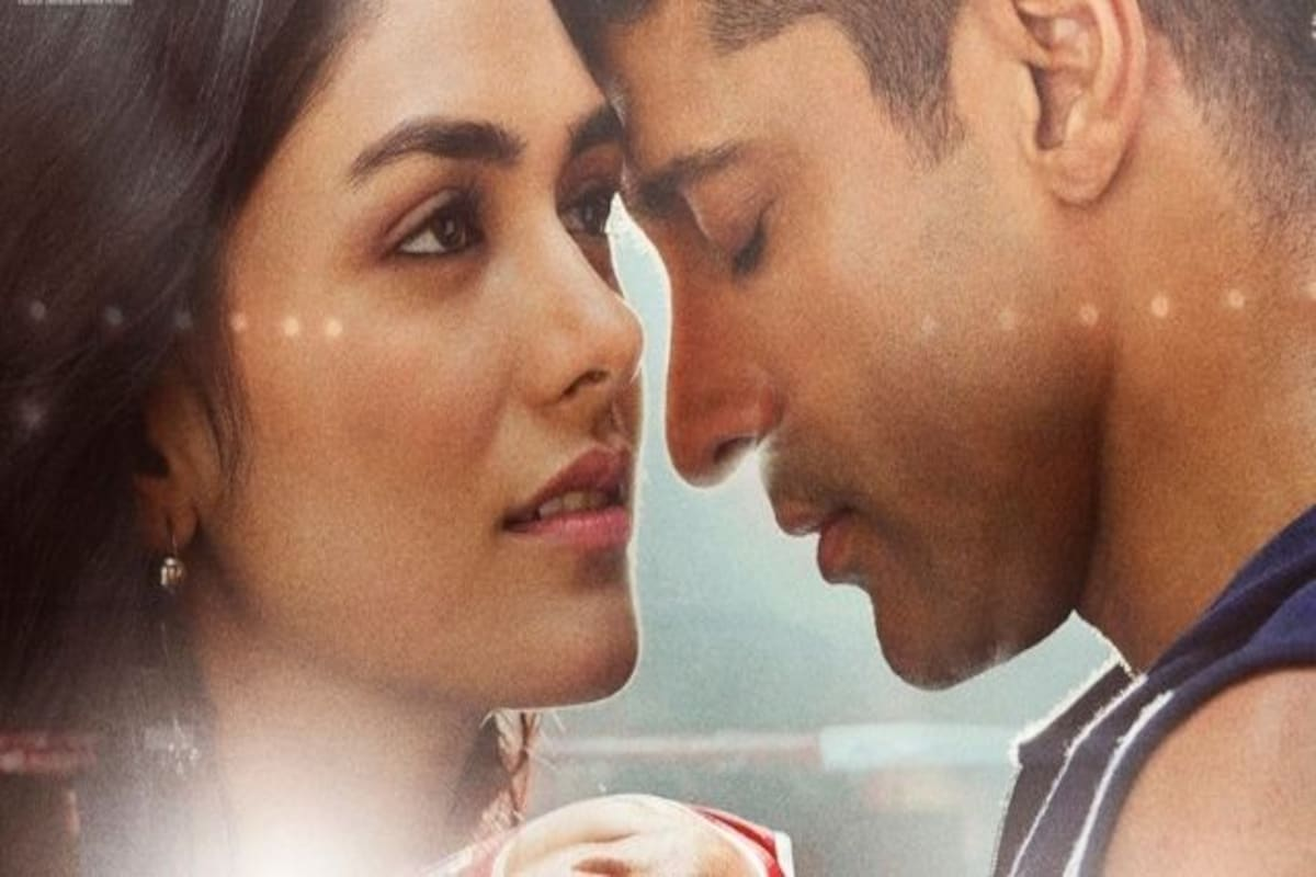 Mrunal Thakur unveils her look from Toofaan; teaser releases on 12 March -  Entertainment News , Firstpost