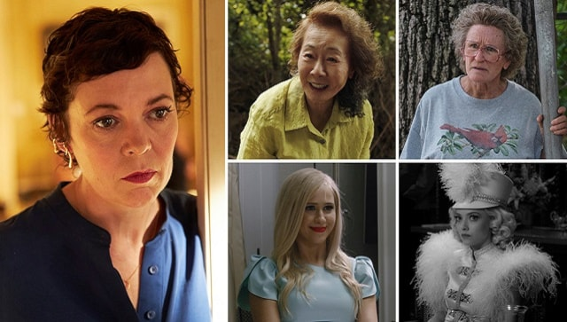 """Oscars 2021: Examining chances of the 'tough five' in Best Supporting  Actress category, from Glenn Close to Olivia Colman-Entertainment News ,  Firstpost"""""""