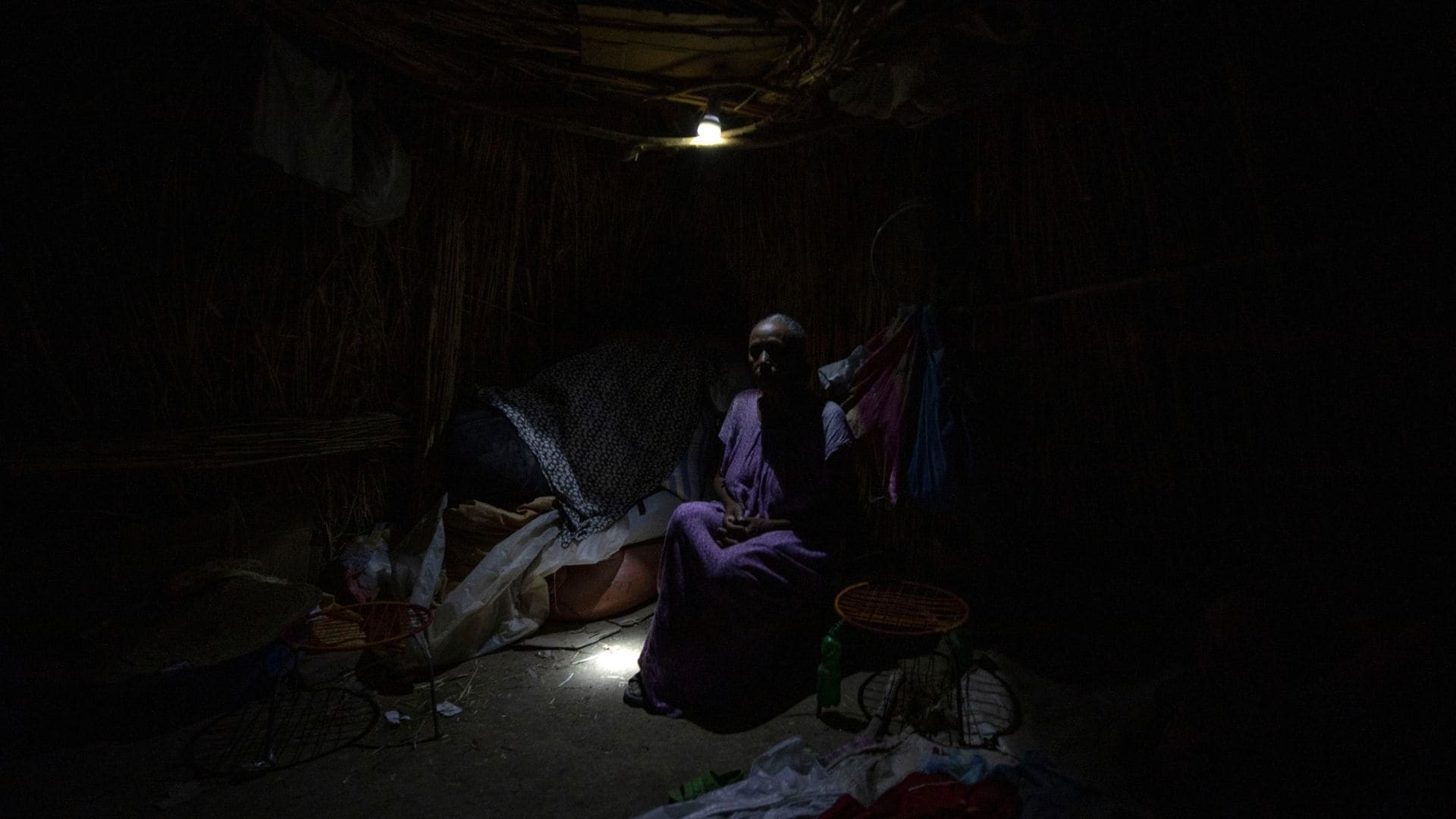 Tigrayan refugees in Sudan bear scars, wounds of 'ethnic cleansing' at the hands of Ethiopian govt