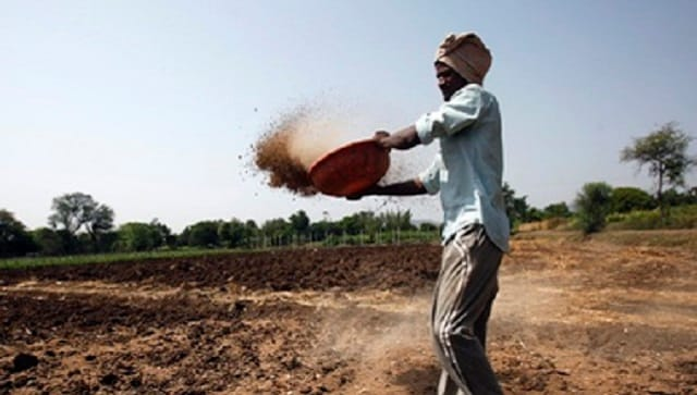 Centre directs fertiliser companies not to hike MRP on non-urea products, says 'farmers are priority'