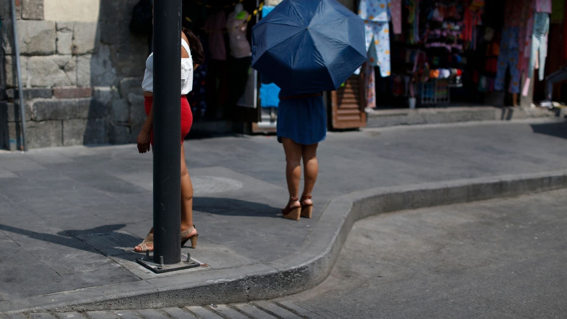 In Mexico, hunger and unemployment force many former sex workers back into trade amid COVID-19 pandemic