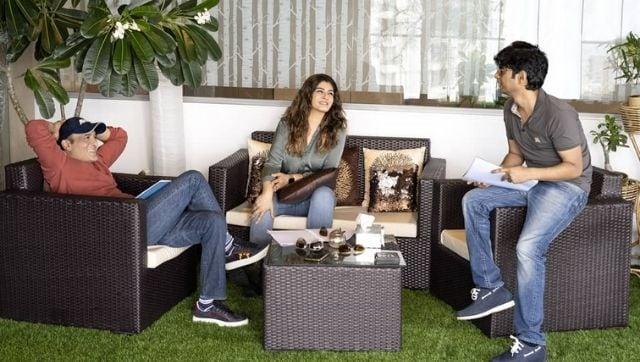 Akshaye Khanna, Raveena Tandon collaborate for web series Legacy; Vijay Gutte to helm project