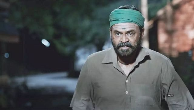 Venkatesh Daggubati's Narappa release delayed again amid COVID-19 second wave, actor says 'we're going through turbulent times'