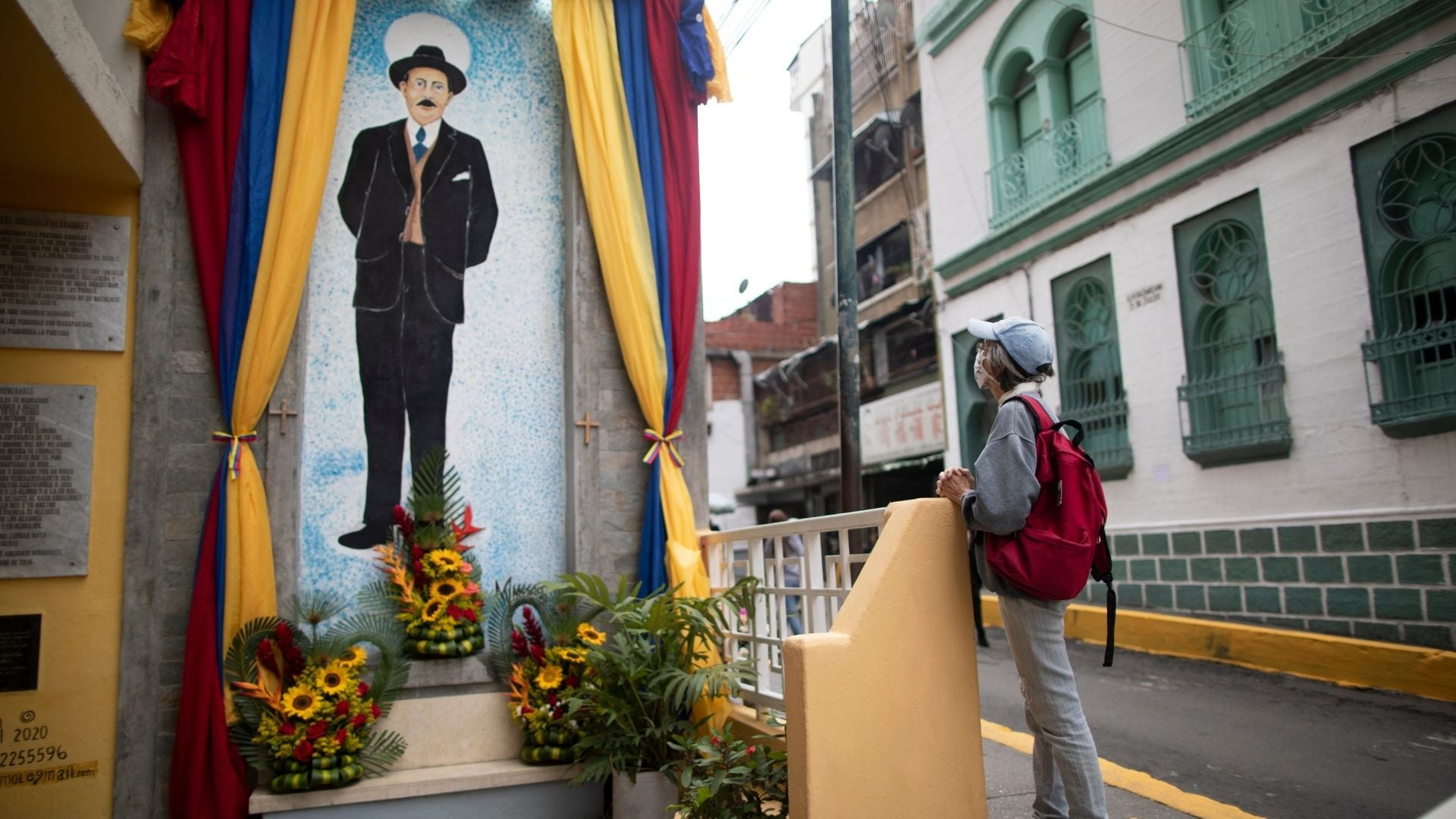Jose Gregorio Hernández, Venezuela's beloved 'doctor of the poor', to be beatified following 72-year campaign
