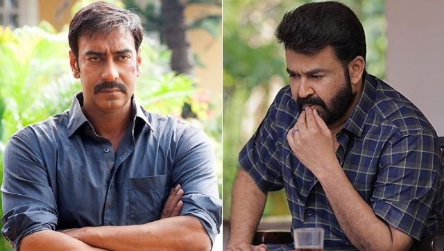 Drishyam 2 makers assure Bombay HC they won't shoot Hindi remake till copyright suit is pending-Entertainment News , Firstpost