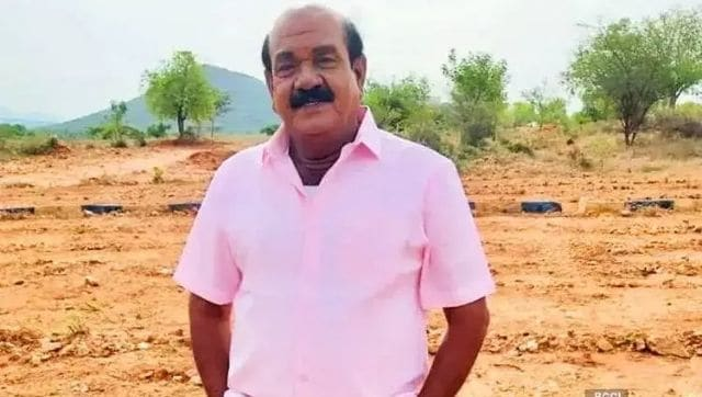 Tamil comedian Nellai Siva passes away aged 69 after cardiac arrest-Entertainment News , GadgetClock