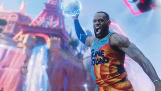 Space Jam: A New Legacy — A look at Warner Bros film's North American box office performance